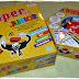 Elektroniczne gry Bipper Junior dla całej rodzinki