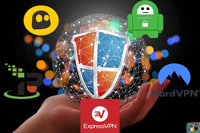 (Top 5) Premium VPNs in 2020
