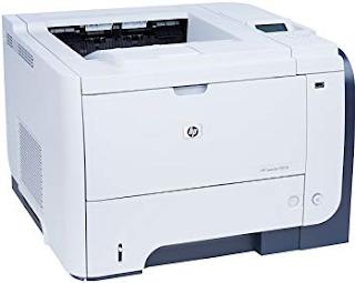 HP Laserjet P3005dn Télécharger Pilote Pour Windows et Mac