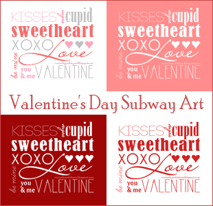 Valentine S Day Free Printables Curiosity And Charm
