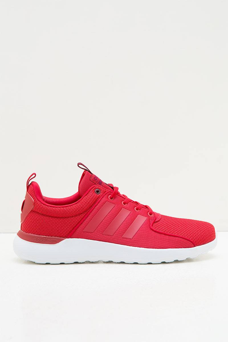 Adidas Cloudfoam Lite Racer Burgundy Men