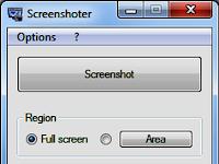 Screenshoter, Cara Cepat Menangkap dan Menyimpan Screenshot