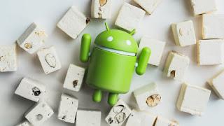 Update Android Nougat 7.1.2 Siap Dibagikan