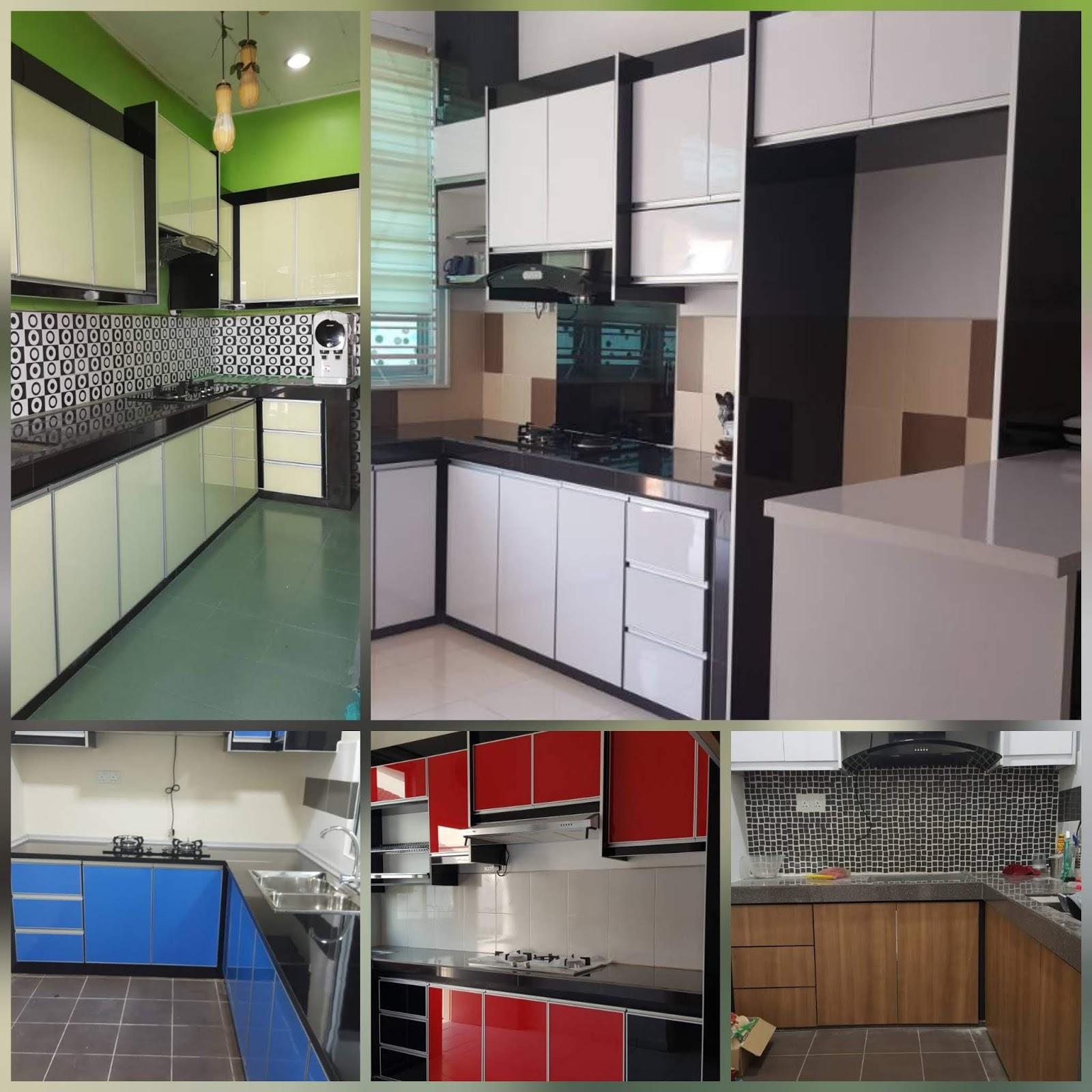 Kabinet Dapur Terus Dari Kilang Promosi Kabinet Dapur 2019