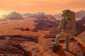 Sự kiên trì tìm thấy bằng chứng về sự sống trên sao Hỏa cổ đại