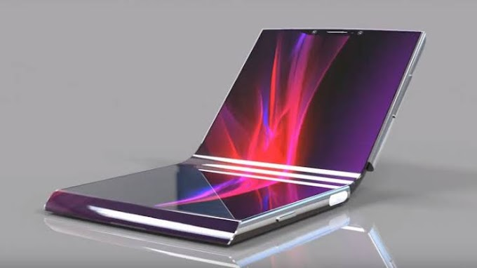 Sony is working on foldable smartphone Xperia F which will come with 5g connectivity