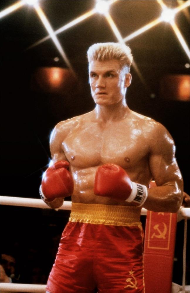 Rock Hard Fitness Workouts Rocky Rocky 2 Rocky 3 Rocky