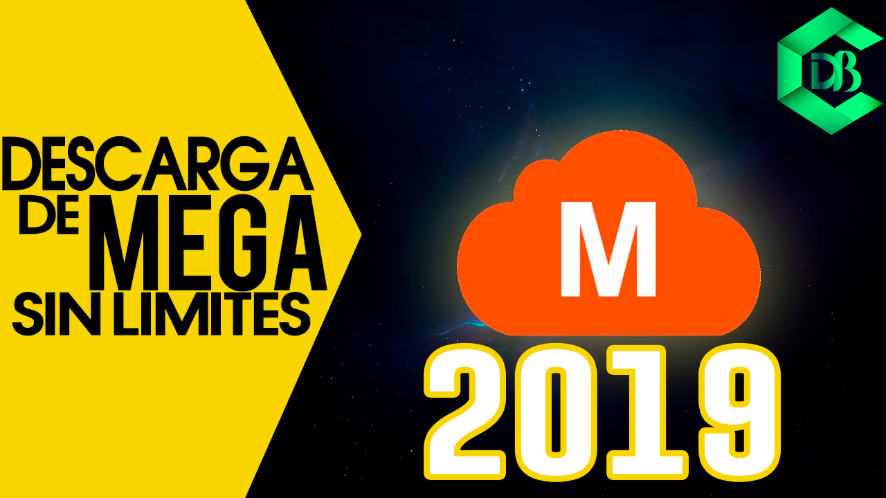descargar archivos mega sin limite 2019