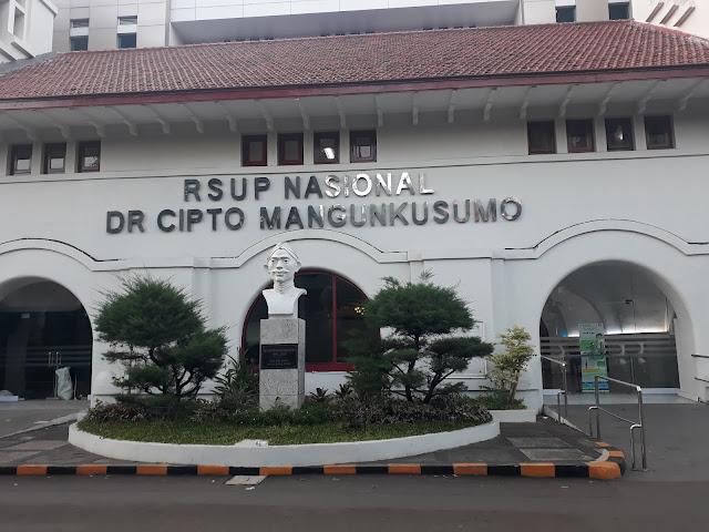 RSCM Jakarta