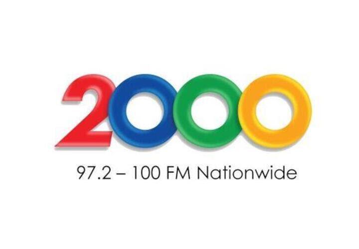 Radio 2000 Online