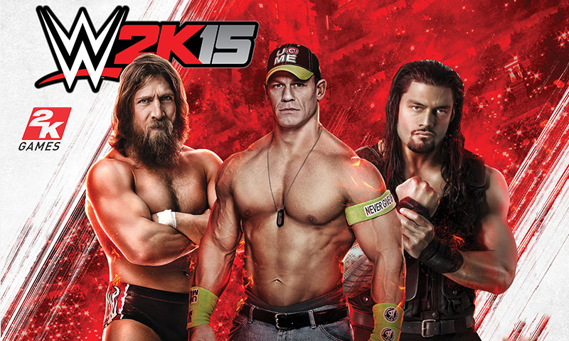 wwe2k apk and obb download for android
