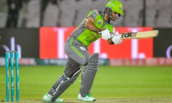 Lahore Qalanders Beat Quetta Gladiators By 9 Wickets