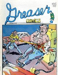 Greaser Comics