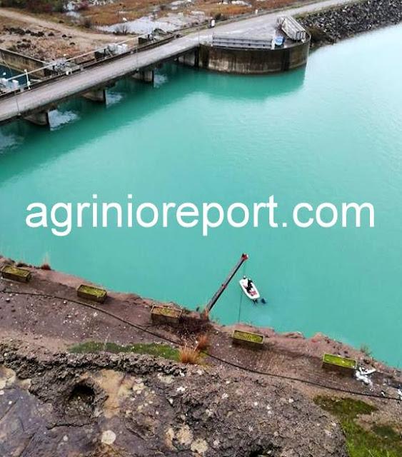 [Ελλάδα] Αγρίνιο Λίμνη Στράτου: Εντοπίστηκε νεκρή η 35χρονη εντός του οχήματός της