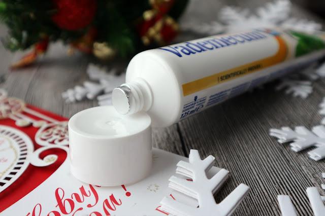 Vademecum Perfection 5 Toothpaste Отбеливающая зубная паста