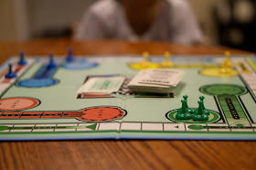 How to help your child struggling with board games