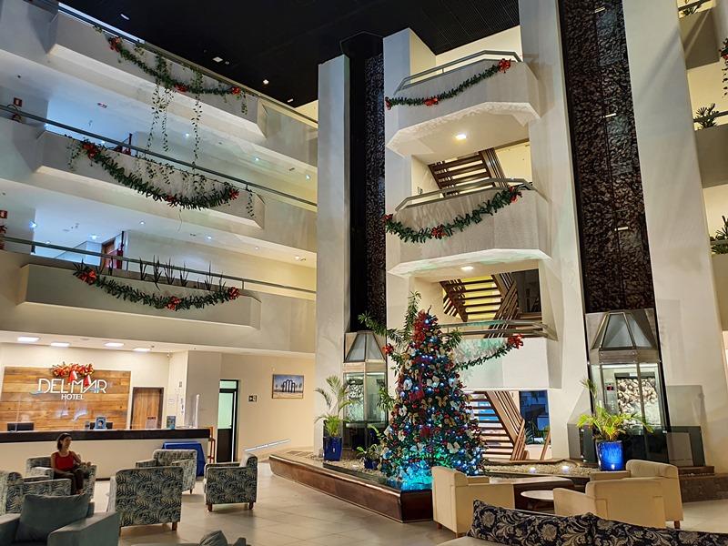 Beira Mar Hotel Aracaju