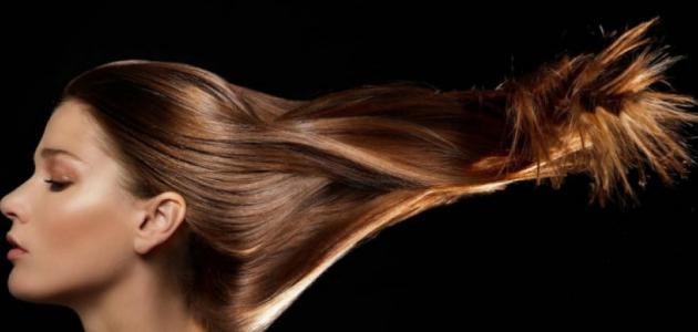 أفضل علاج لجذور الشعر للحفاظ على لون شعرك في المنزل   موقع عناكب الاخباري