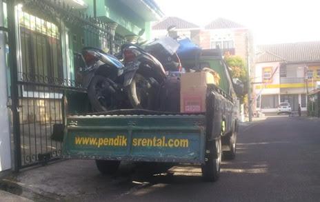 Sewa Pick Up Surabaya Bojonegoro