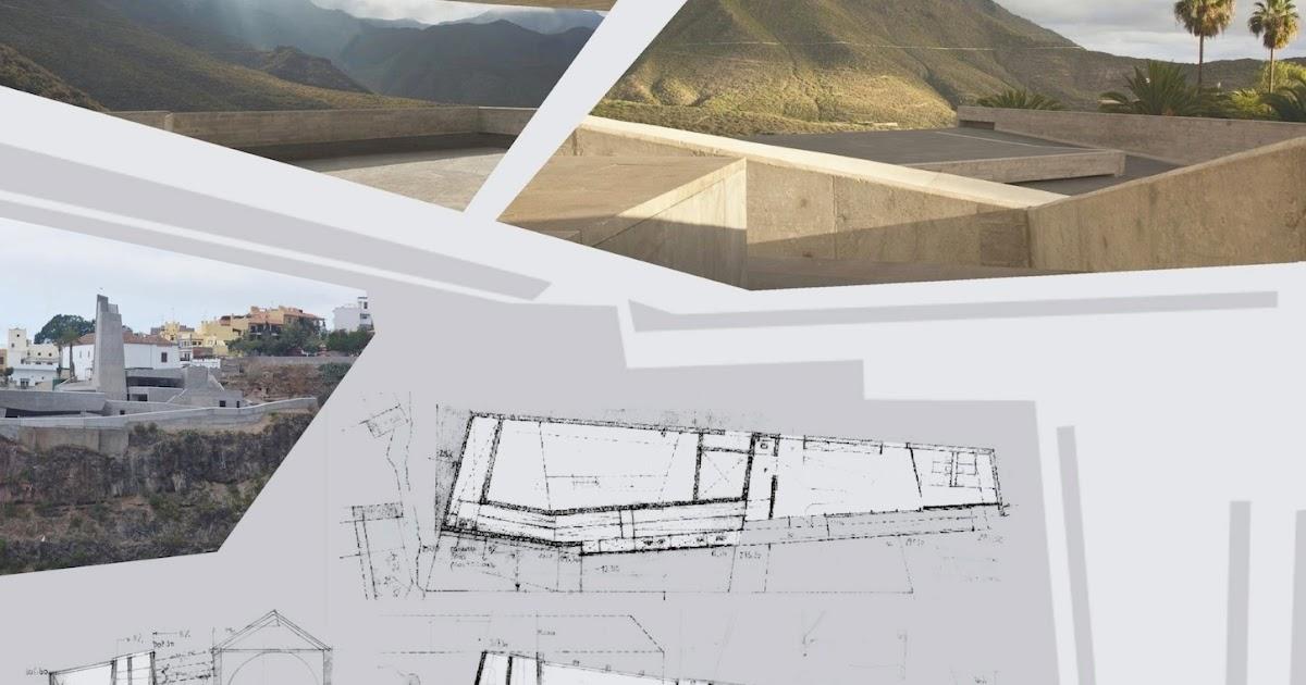 Apuntes revista digital de arquitectura plaza adeje en - Arquitectos en espana ...