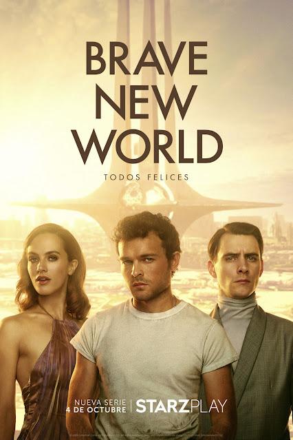 Cartel Brave New World