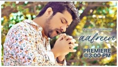 Aafreen Lyrics - Manan Bhardwaj