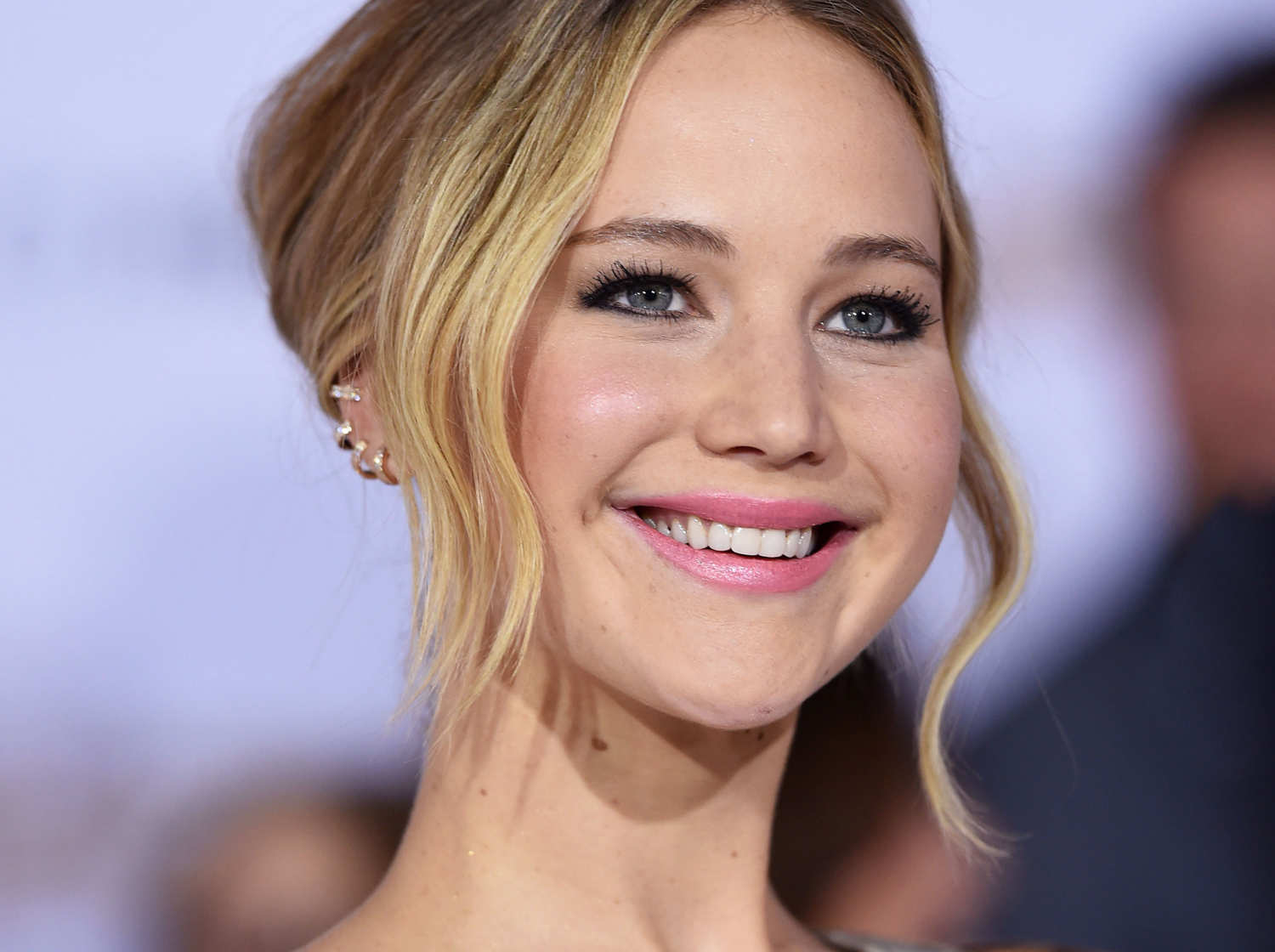 Jennifer Lawrence | Famous Celebrity Bible