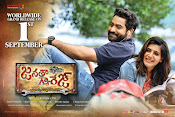 Janatha Garage movie Wallpapers-thumbnail-15