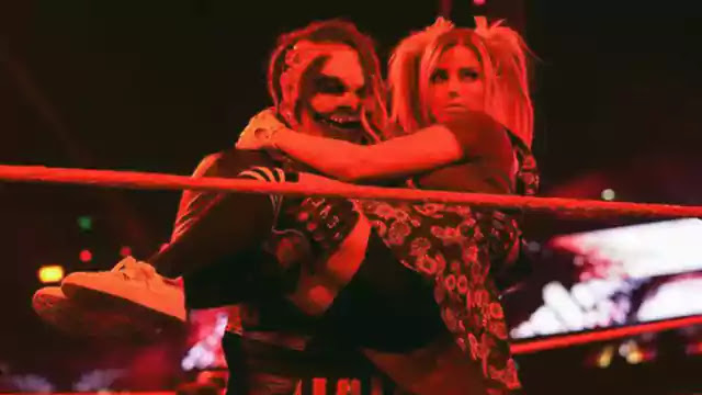 2 reasons why The Fiend and Alexa Bliss should split and 3 why not