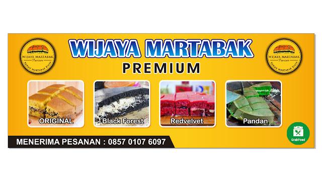 Wijaya Martabak Premium Rembang