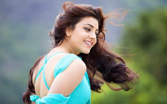 Kajal Agarwal actress free beautiful pics