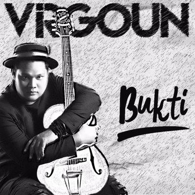Lirik Lagu Bukti - Virgoun