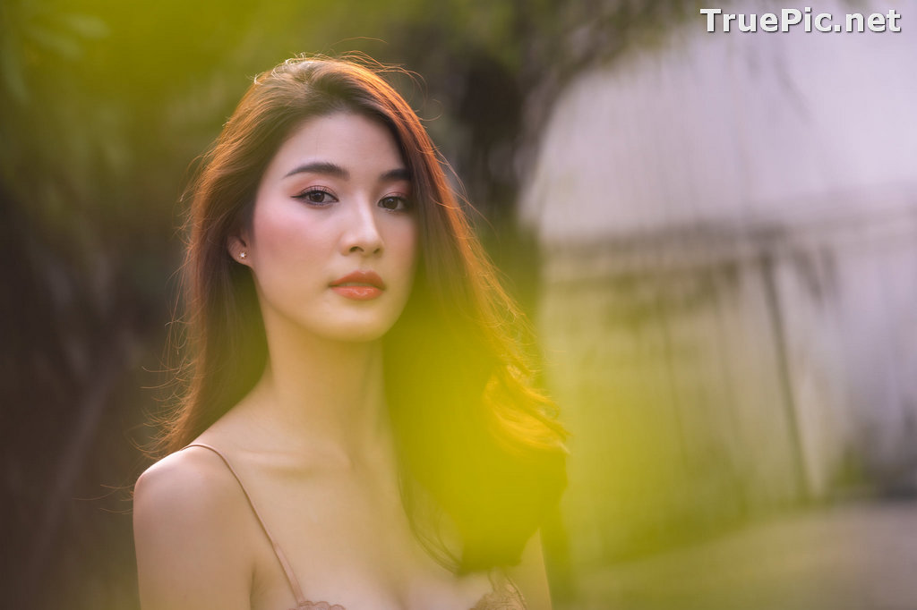 Image Thailand Model - Ness Natthakarn (น้องNess) - Beautiful Picture 2021 Collection - TruePic.net - Picture-120