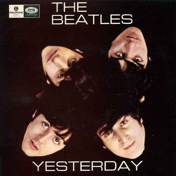 The Beatles Yesterday The Beatles Wallpaper