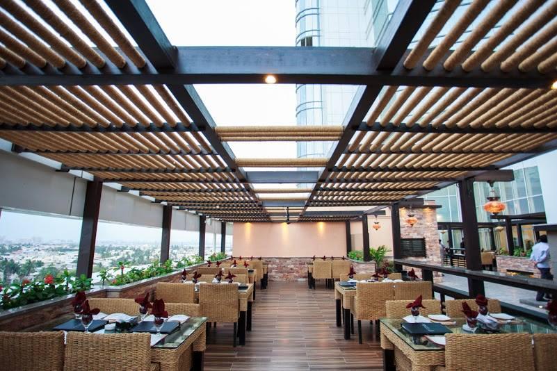 Best Restaurants In Clifton Karachi