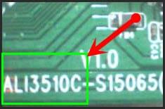 احدث ملف قنوات Truman x3 hd mini دفعه الجديده كرتونه حمرا معالج ALI3510C