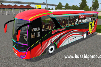Mod Bus Legacy SR2 Full LED By ZoneID