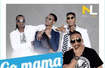 Audio | Active ft Mwana FA - Go Mama