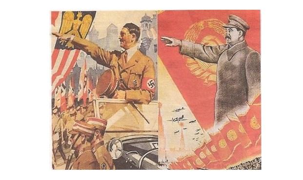 Μπορεί να εξισωθεί ο κομμουνισμός με το ναζισμό; Ποιά είναι η ελληνική εμπειρία;