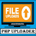 Cara Upload File Ke Server Menggunakan File PHP Uploader