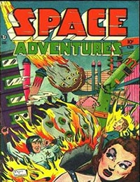 Space Adventures (1952)