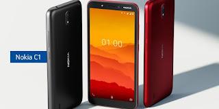 Nokia C1 2020
