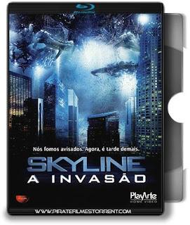 Skyline – A Invasão
