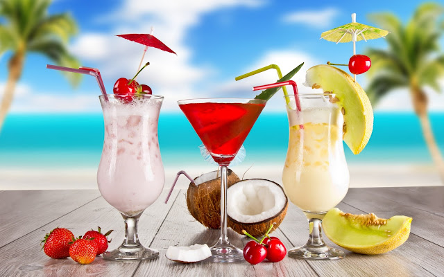 jus buah untuk pengencer darah
