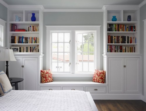 What can a bedroom say about someone's personality?