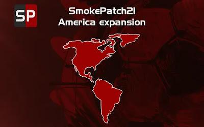 Americas pes21