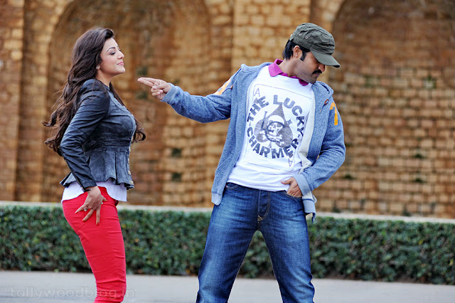 jr NTR Kajal agarwal Baadshah movie
