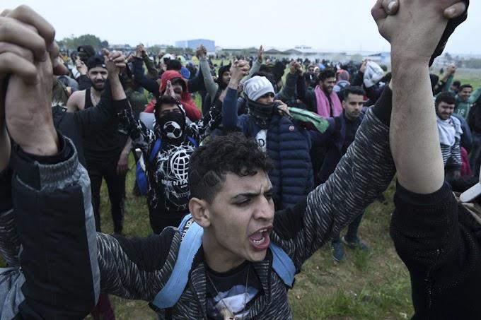 Kormányszóvivő: Magyarország a bevándorlás kérdésében nem fog engedni!