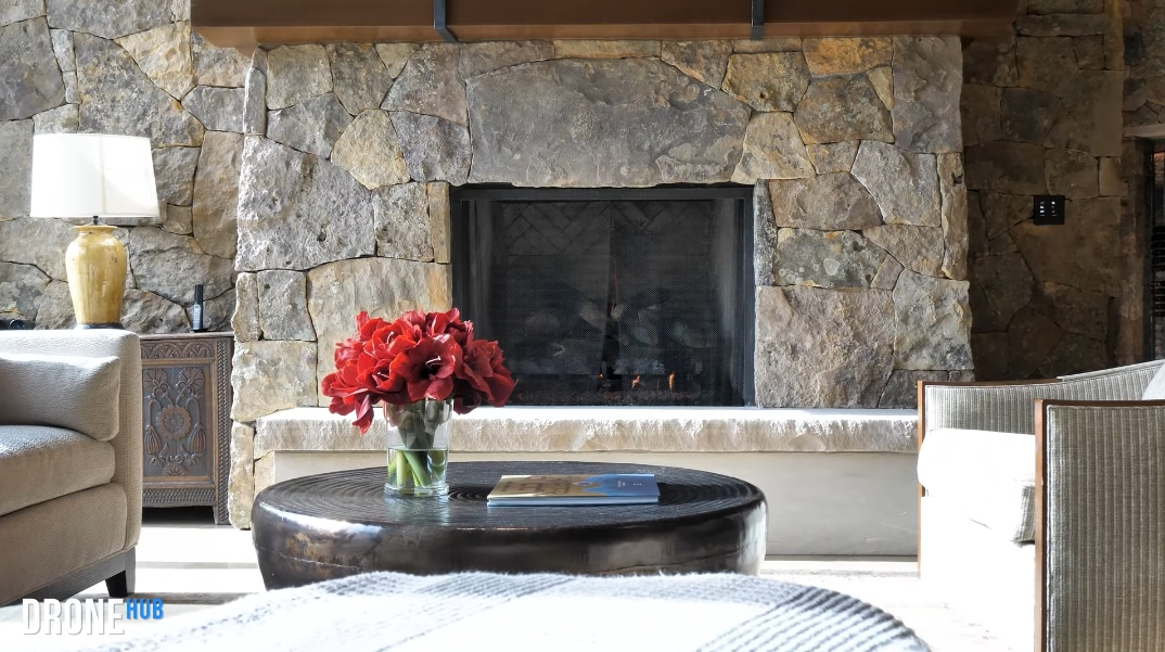 96 Photos vs. Tour 1000 Spraddle Creek Rd, Vail, CO Ultra Luxury Mansion Interior Design
