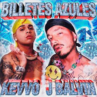 121614799 1007016309766970 4282729150302641039 n - KEVVO Y J BALVIN PRENDEN EL PERREO CON 'BILLETES AZULES'